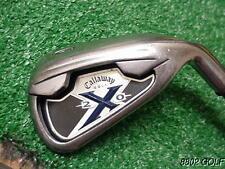 Callaway X-20 6 Iron Graphite Regular Flex