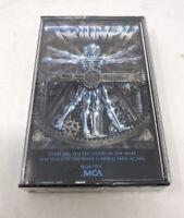 Triumph Thunder Seven Cassette Audio Tape - MCA Records 1984 - NEW SEALED