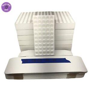 19 CB-07 National Metallic CB Ammo Boxes with Styrofoam Trays 44 & 45 Family