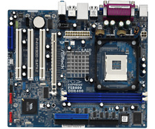 PLACA ASROCK PCI EXPRESS P4UM900 SATA2.