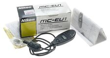 NIKON MC-EU1 REMOTE CORD FITS COOLPICS 800 990 4300 4500 5000 5700 8700 MINT BOX