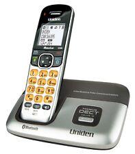 UNIDEN PREMIUM DECT 3216 CORDLESS DIGITAL PHONE WITH BLUETOOTH MOBLE PAIRING