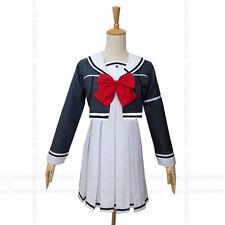NEW Yuki Yuna is a Hero Yūna Yūki Mimori Tōgō School Uniform Cosplay Cos Costume