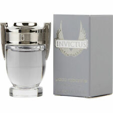 Invictus by Paco Rabanne EDT Perfume Mens Fragrance Homme 5ml 0.17oz