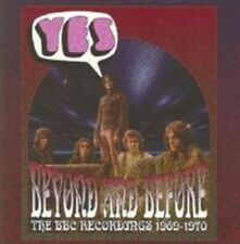 Yes - Beyond & Before (BBC Recordings 1969-1970, 2009)