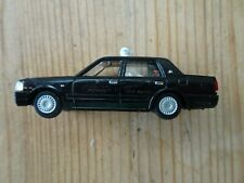 TOMYTEC - Toyota Crown - Taxi - Made in Japan  -  1/80