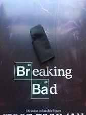Threezero Breaking Bad brba Jesse Pinkman Negro Pasamontañas Suelto Escala 1/6th