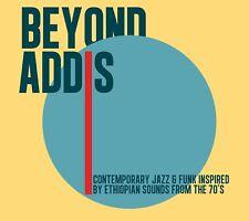 BEYOND ADDIS  VINYL LP + DOWNLOAD NEW+