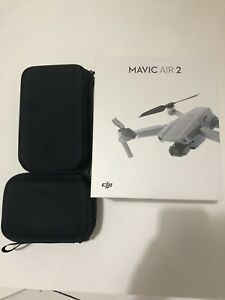 DJI Mavic Air 2 Drone - Grey  Absolutely Immaculate Condition