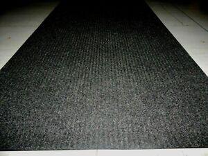 3' width Heavy duty Entrance door mat indoor outdoor office business runner
