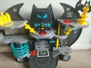 Imaginext - Batman Headquarters