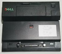 Dell E-Port Replicator Docking Station with USB 3.0 WV7MW, 0PDXXF