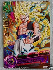 JAPAN DRAGONBALL HEROES GDM Card Super Heroes Expansion Set GDSE-05 SS3 GOGETA