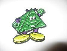 RARE Vintage ASTROSNIKS Embroidered Patch Piramido FREE U.S. Ship