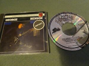 CD - GEORGE BENSON - BAD BENSON - IMPORT DIGITALLY REMASTERED