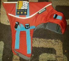 Ruffwear Float Coat Dog Life Jacket Medium M Sockeye Red 27-32 in. New w Tags