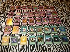 Yu-Gi-Oh Cards - 122 lot Good Condition