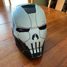 Hasbro Marvel Legends Gamerverse Future Fight The Punisher Helmet Full Scale