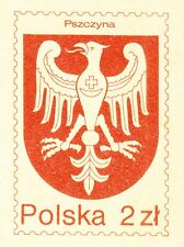 POLAND 1981 **MNH Postcards Cp#786 Palace in Pszczyna