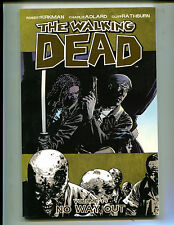 IMAGE THE WALKING DEAD VOL 14: NO WAY OUT! (9.2) 1st PRINTING