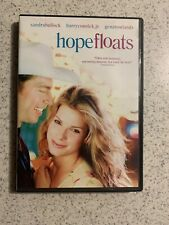 Hope Floats (DVD, 2009) Used In Great Condition