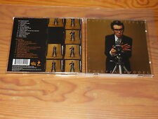 Elvis costello-This Years Model/2-cd-set 2002 Comme neuf -