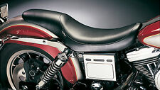 LePera Silhouette Seat For 1996-2003 Harley-Davidson FXDWG