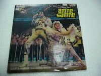 AMNE SAMNE RD R.D.BURMAN 1981 funk killer RARE LP RECORD OST orig BOLLYWOOD VG+