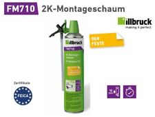 (17,73€/l) illbruck 2K-Montageschaum FM710 400 ml AKTION FÜR KURZE ZEIT