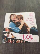 Cd B.o Film Lol 16 Titres Sophie Marceau Ado Rare