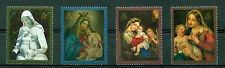 ASCENSION 1990, Christmas issue, SC# 498-501, MNH, 581