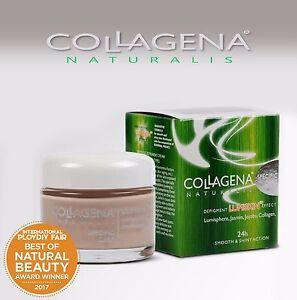 Whitening cream Collagena LUMISKIN Depigment Effect - wrinkles, spots, freckles