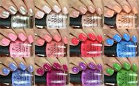 OPI Nail Polish/Varnish/Lacquer/TOP Coat - Variety of colours 3.75ML and 15ML