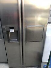 683 Litre Side by Side  SRS683GDHLS  Fridge Digital Water Ice Maker Refrigerator