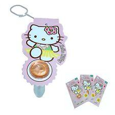 3 x Deodorante per auto Hello Kitty - Fragranza Caribbean Melodies