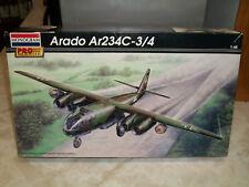 Monogram 1/48 Scale Arado Ar 234C-3/4 - Factory Sealed
