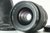 【 MINT 】 Mamiya Sekor C 45mm f/2.8 N Lens for 645 Pro TL 1000S From JAPAN #0093