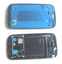 New Blue Housing Front Cover Faceplate Case For Samsung E210 E210S/L/K Galaxy S3
