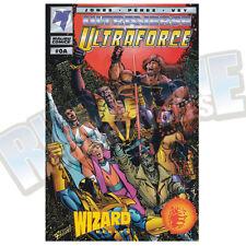 Ultraforce Ashcan #0A Nm