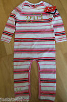 No added sugar baby girl romper babygro all-in-one newborn 3-6-9 BNWT designer