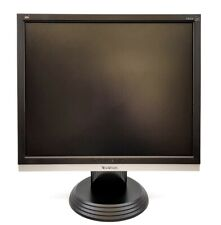 "ViewSonic VA926 19"" 1280x1024 LCD Display Monitor with Solid Stand VS11962"