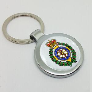 North West Ambulance Service (NWAB) Keyring - A Great Gift