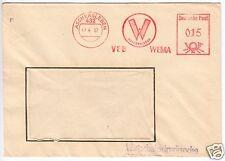 AFS, VEB WEMA Aschersleben, o Aschersleben, 432, 17.4.67