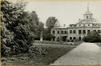 1603: Postkarte Ansichtskarte Schloss unbekannt