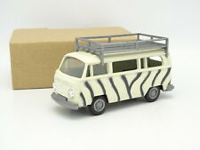 Gama Mini 1/43 - VW Combi T2 Bus Esso Safari