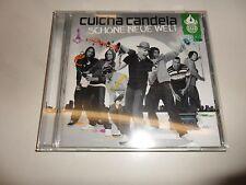 CD  Culcha Candela  – Schöne Neue Welt