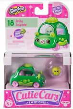 Shopkins Cutie Cars Peely Apple 08 ADORABLE!! ❤️