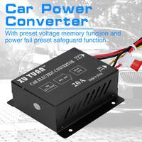 20A 240W DC 24V to 12V Car Power Regulator Converter Step-down Transformer BT