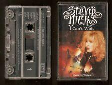 Stevie Nicks - I Can't Wait Cassette Tape 1991 - Tested