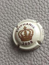 "Champagne capsule Nowack ""Epiphanie 2008"""